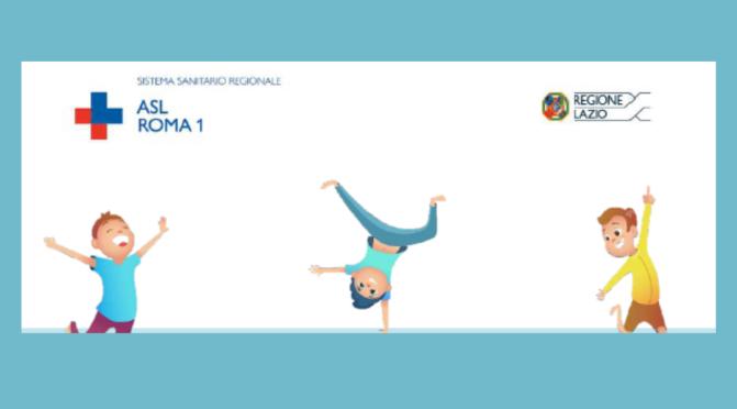ASL Roma 1 Supporto per famiglie in cui ci siano bambini con difficoltà di autoregolamentazione