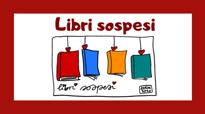Libri sospesi – un nuovo progetto del Primo Municipio