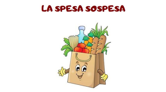 SPESA SOSPESA