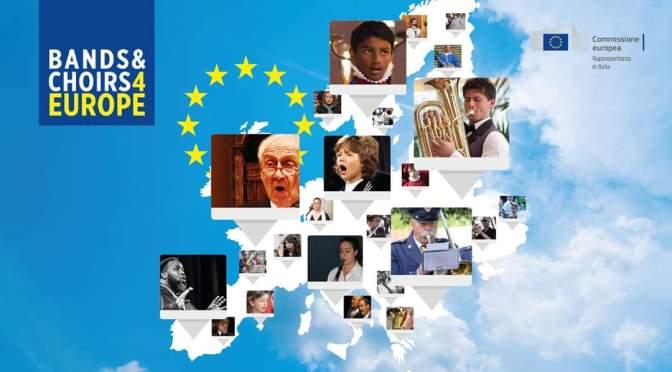 Buon compleanno, Europa!