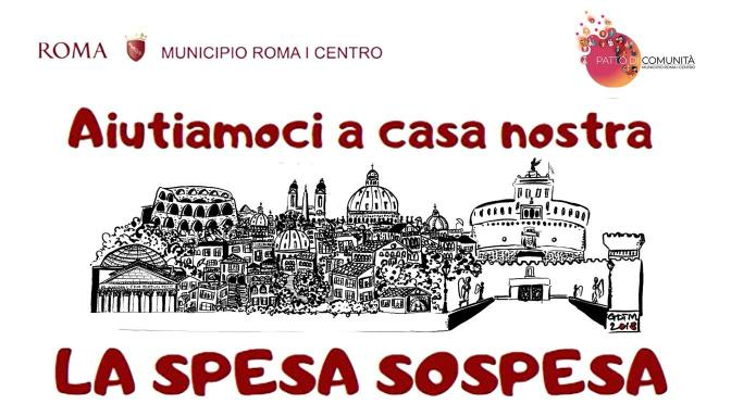 """NEL I MUNICIPIO SI AMPLIA IL PROGETTO DI SOLIDARIETà """"SPESA SOSPESA"""""""